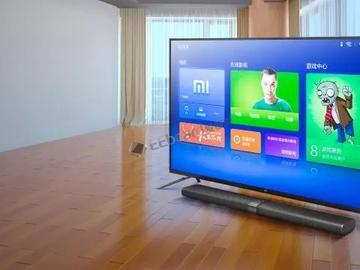 小米电视3拆解——性价比十足,不失为入门级的智能电视首选