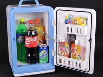 想喝冰镇饮料,没有冰箱怎么办?那就做一个USB迷你电冰箱