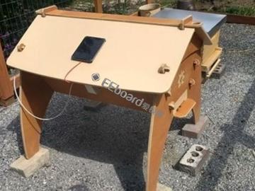 可监测蜂巢状态,这样的物联网监测设备还真没多少人见过