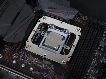 """不容小觑的CPU涂硅脂,四招教你散热器轻松""""超频"""""""