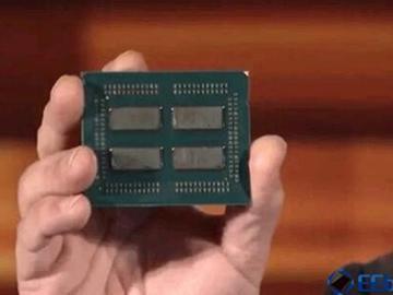 AMD Ryzen ThreadRipper功耗揭晓:散热器依旧压力山大