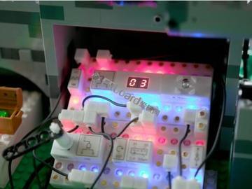 工程师老爸打造儿童版硬件设计工具,只为让孩子学习打造数字逻辑电路