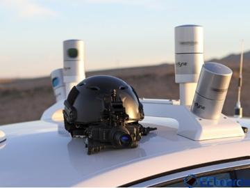 苹果无人驾驶测试车现身,难道苹果又要开始研发无人驾驶车了?