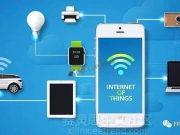 安富利(Avnet)公司推出了基于Pmod接口的WiFi/蓝牙模块Murata 1DX,售价59$