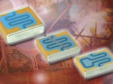 工作温度可达200度,Vishay 推出业内首款应用于高频RF和微波的应用的表面贴装多层陶瓷片式电容器