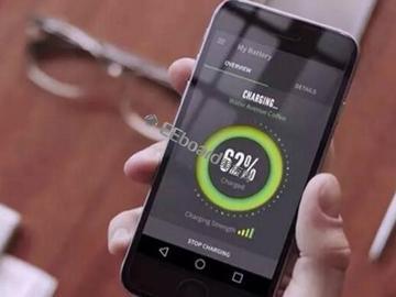 手机充电不用愁:未来的无线充电2.0时代,你的手机电量将永远满格