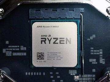或采用5nm制程 AMD着手研发Zen4或Zen5处理器为未来而准备