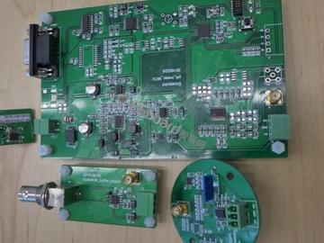 世健翻了谁的牌?同是飞安级运放,世健皮安级电流评估套件为何选择它?