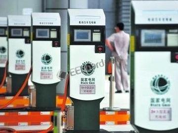 为电动新能源时代到来做准备:北京正式发文:新建小区停车位要全部能安装充电桩