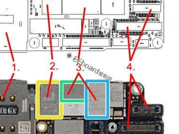 苹果iPhone 8主板构造曝光,信息量很大!