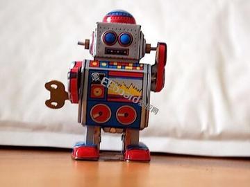 研究发现:不会犯错的机器人惹人厌,还是笨一点更好?