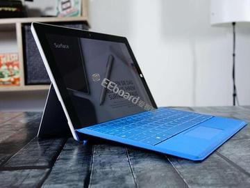 移动办公者利器来了!Surface Pro LTE版将于下月发布