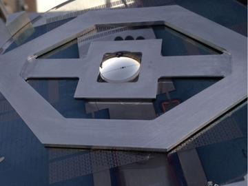 只移动一厘米,这种廉价的聚光光伏工具能大大提高你的太阳能板能源转换效率!