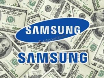 存储芯片价格大涨,三星营收利润暴涨意已超越了苹果!