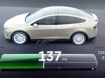 特斯拉发起一项电动汽车电池调查,结果出乎意料!