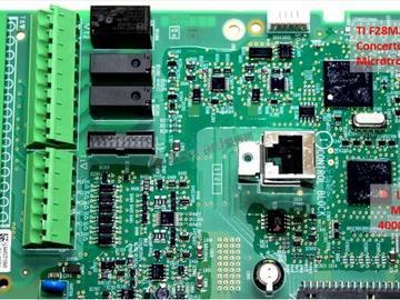 玄机就在这里:看拆解施耐德电气Altivar Process变频器ATV630U15M3