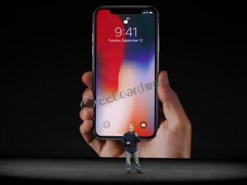 因苹果iphone X全球OLED屏告急,中国高端手机或将失去购买资格!