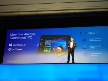集成度高,功耗极低续航竟超一天,骁龙835 Win10电脑已让英特尔如坐针毡