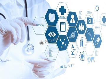 可穿戴、可扩展和可用的智能型医疗解决方案