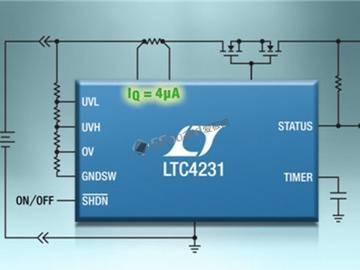 新的保护电池供电系统的解决方案