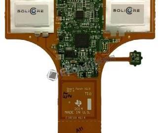 大联大世平集团推出基于TI混合信号微控制器平台的多参数生物信号监测系统参考设计
