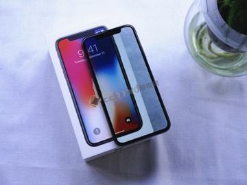 暴强!iPhone X屏幕评价出炉:校准和性能完美!