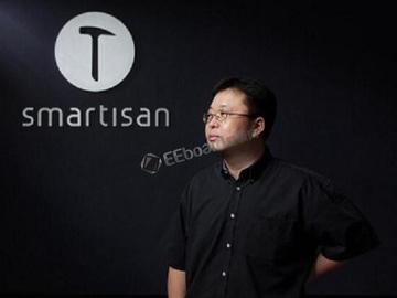"""Smartisan""遭遇""难产"",进军空净市场能否让老罗""畅呼吸""?"