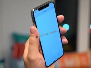 一万块钱买的iPhone X,怎么那么多糟心事?