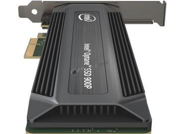 Intel联手美光推3D XPoint闪存生产:内存/硬盘大一统