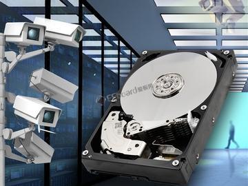 东芝发布全新的MD06ACA-V系列监控专用硬盘,容量最大10TB