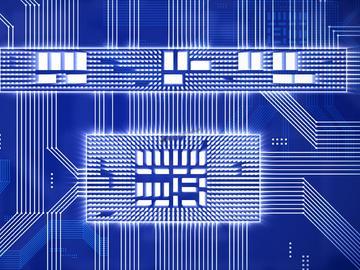 柔软到能够变形的「晶体管」,柔性计算机在未来成为可能