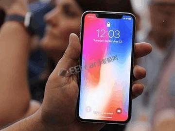 笑话:iPhone X烧屏是正常的竟然不提供保修