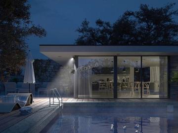 Netgear公布新Arlo产品:Arlo智能家居安防户外灯,可抵御天气变化