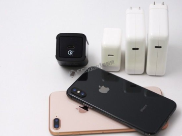 和你唠唠高通QC4+充电器与苹果USB PD充电器区别在哪?