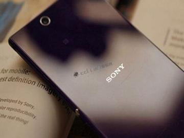索尼新旗舰XZ2曝光:预装安卓8.0系统,支持蓝牙5.0