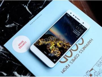 长续航和前置双摄的人脸识别手机中兴Blade A3获评最受欢迎国民手机