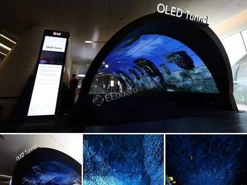 LG显示器称今年没有苹果iPhone X供应OLED面板