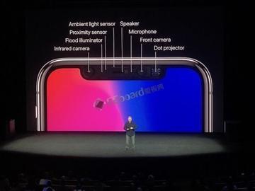 明年3D感测技术将会取代指纹识别成为智能手机的主流生物识别验证技术