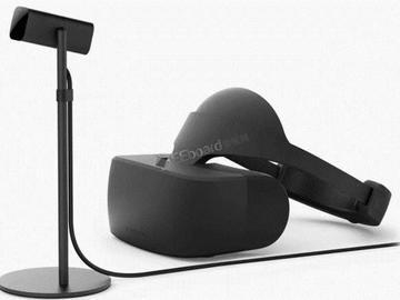 2017年磕磕绊绊中上升,2018年VR市场将迎来战国时代?