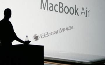 MacBook Air 十周年:它改变了历史还是历史成就了他