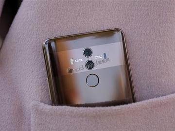 ANE-LX1华为新机:全面LCD屏+刘海