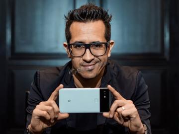 """Google创意主管谈Pixel手机设计:""""全面屏""""或是趋势,但屏幕以外,才考设计"""