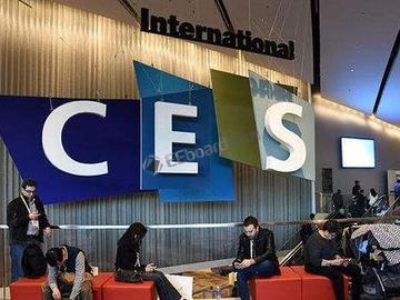 """看看你关注的一些""""大厂"""",要在2018 CES展会上干些什么?"""