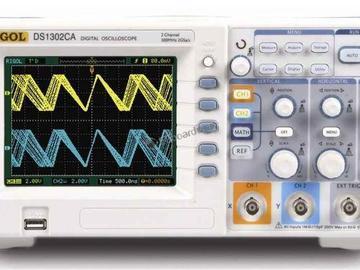五款最值得电子工程师入手的Rigol示波器!