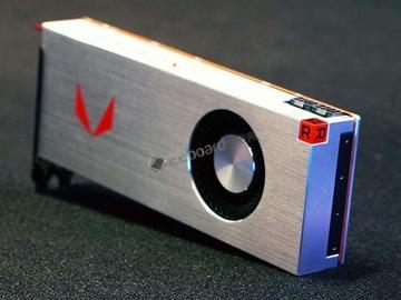 蓝宝石秀最顶级非公版Vega 64:525W供电,售价高达4350元
