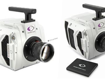 贵得很业界!这台只有 400 万像素的摄像机能拍上 264 倍慢动作