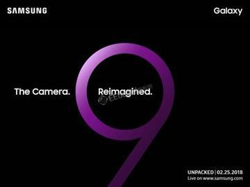 三星会如何利用软件强化S9相机呢?拭目以待!