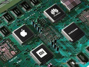 海思、松果、展讯国产手机自主芯片战队已形成?