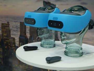 HTC Vive 三岁了,它在VR/AR道路上越走越远!