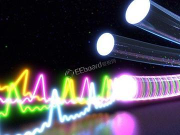 光纤网络即将来到400G普及时代